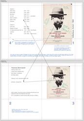 CD-Booklets — Livrets pour CD's — DE & FR