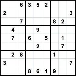 Sudoku-Hilfe